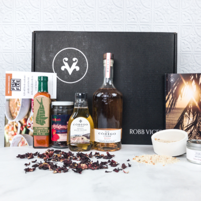 Robb Vices April 2018 Subscription Box Review + Coupon