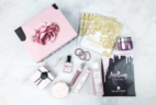 GLOSSYBOX 2018 Mother's Day Melted Rose Edition Subscription Box Review
