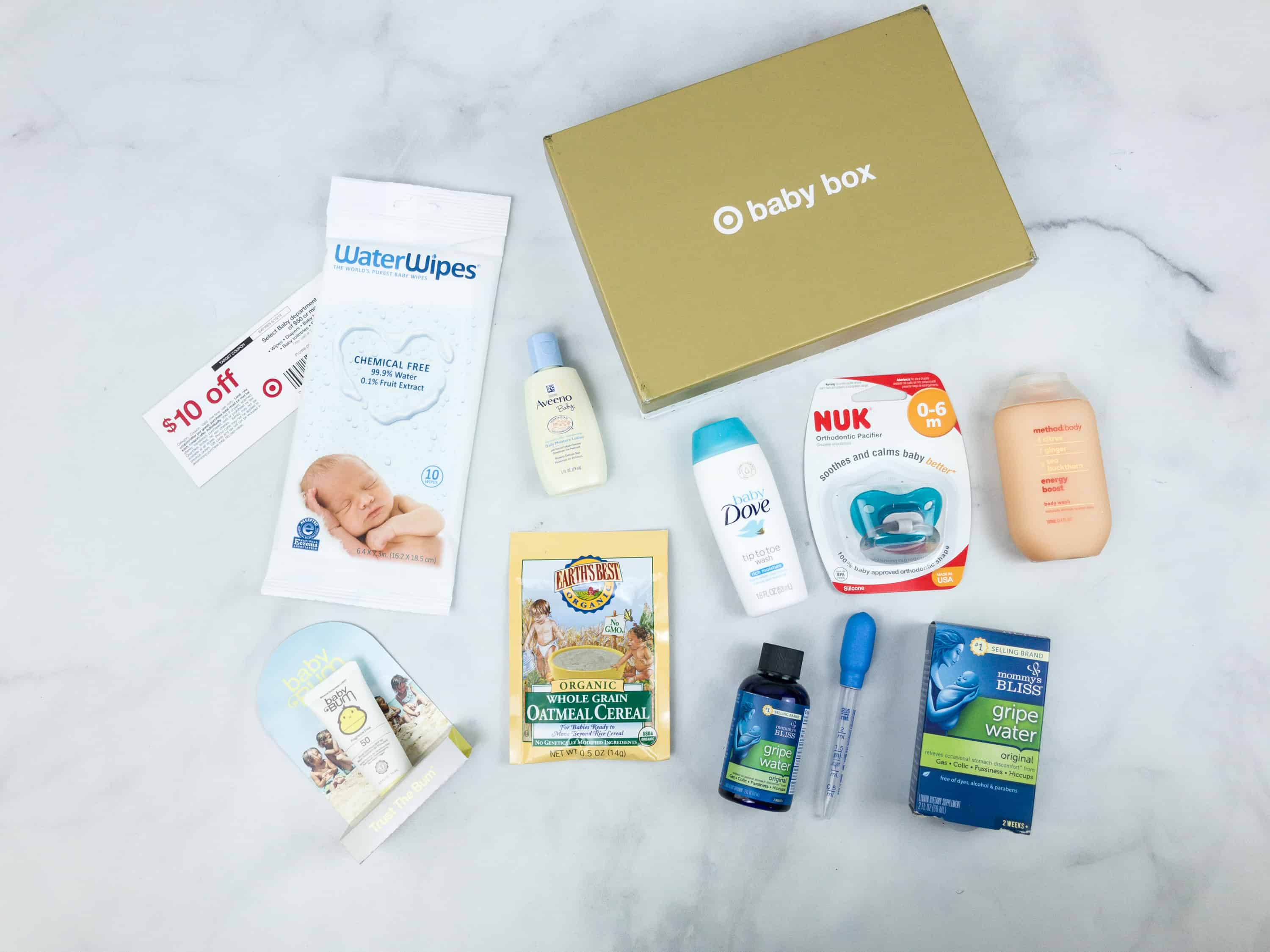 Baby subscription box reviews hello subscription forumfinder Images