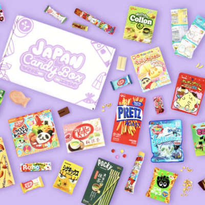 July 2019 Japan Candy Box Spoiler # 2!