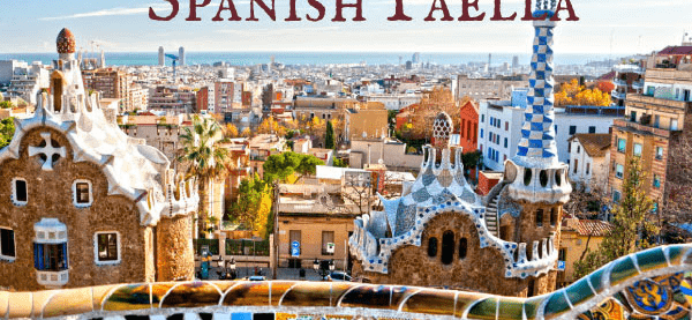 Takeout Kit Spanish Kit Now Available + Coupon!
