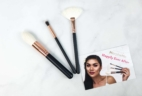 MorpheMe Brush Club May 2018 Subscription Box Review + Free Brush Coupon!