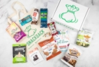 SnackSack March 2018 Subscription Box Review & Coupon – Classic