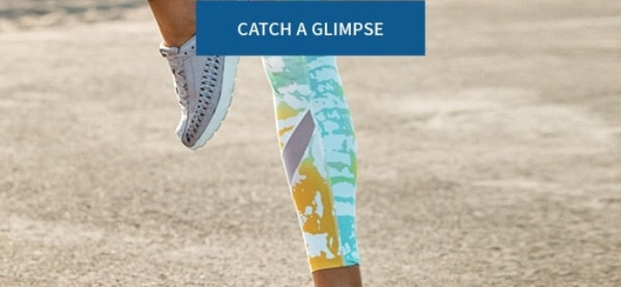 May 2018 Fabletics Sneak Peek + Coupon!