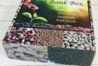 Seed Bank Box March 2018 Subscription Box Review
