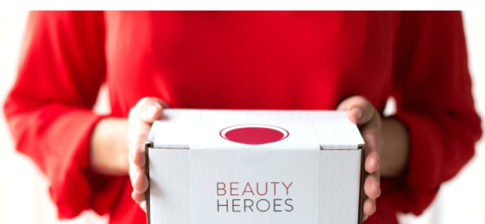 Beauty Heroes Mother's Day Promo: Get A Free OSEA Anti-Aging Body Balm!