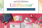 Erin Condren 2018-2019 LifePlanner Available Now + Coupon!