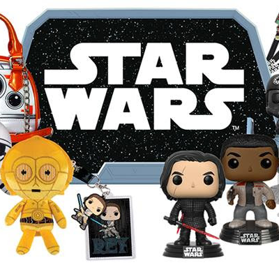 Funko May The Fourth Promo: Get 15% Off Any Star Wars Shop Purchase! TODAY ONLY!
