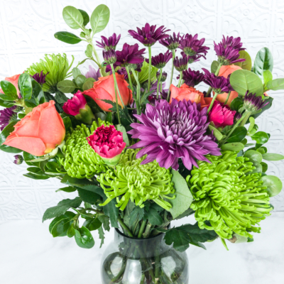 The Bouqs Mother's Day Flash Sale: Save $40!