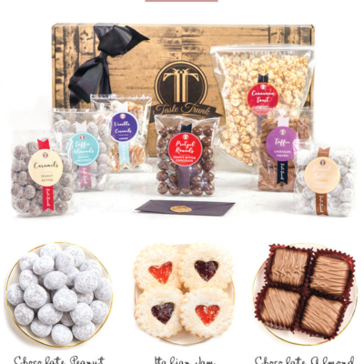 Taste Trunk Mother's Day Coupon: Get 30% Off!