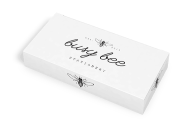 Busy Bee Stationery May 2018 Spoilers!