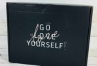 Go Love Yourself June 2018 Full Spoilers + Coupon!
