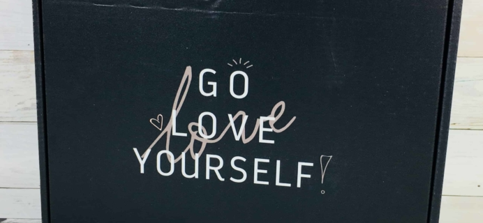 Go Love Yourself June 2018 Spoilers + Coupon!