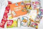 Tokyo Treat April 2018 Subscription Box Review + Coupon