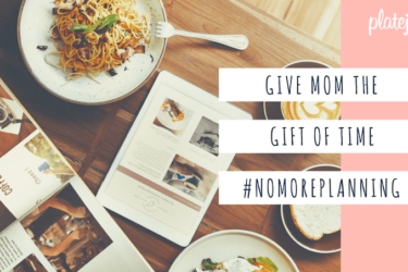Platejoy Mother's Day Coupon: Get $15 Off Any Platejoy Plans!