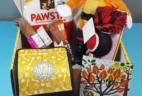 Wigglebutt Box Dog Subscription Box Review – March 2018