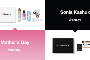 May 2018 Target Beauty Boxes Available Now!