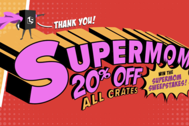 Loot Crate Coupon: Get 20% Off Any Subscription! LAST DAY!