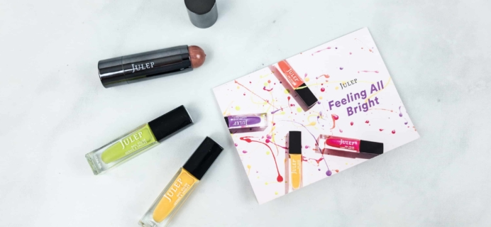 Julep Beauty Box May 2018 Review + Free Box Coupon!