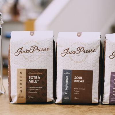 Newest Subscription Boxes: Java Presse Coffee Of The Month Club Available Now + Coupon!
