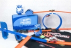 Hot Wheels Challenge Accepted PleyBox April 2018 Subscription Box Review