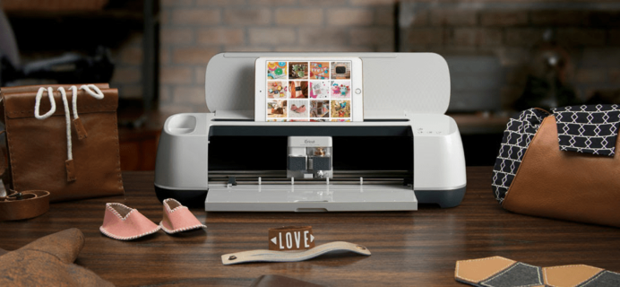 Cricut Maker First Ever Sale: Get Your Cricut Maker Machine For Only $379.99 + Free Shipping Coupon!