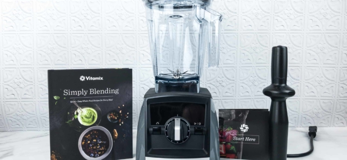 Vitamix A2300 Ascent Series Smart Blender Review