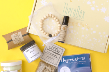 TheraBox July 2019 Spoiler #1 + Coupon!