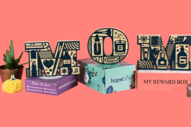 Cratejoy Mother's Day Flash Sale: 30% Off Select Subscriptions!
