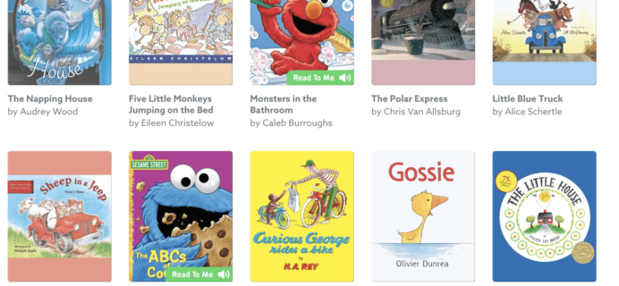 Epic! Kids Books Coupon: Get 2 Months For Only $5!