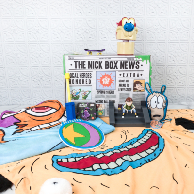 The Nick Box Spring 2018 Review