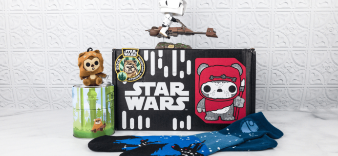 Smuggler's Bounty ENDOR Box Giveaway!