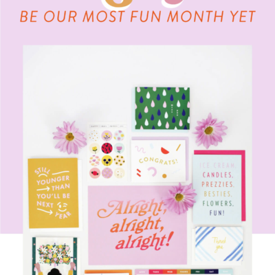 Oui Fresh Happy Mail May 2018 Full Spoilers!