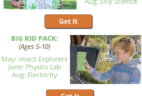 Green Kid Crafts Coupon: 50% Off First Box + 15% Off Shop!