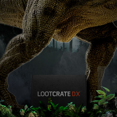 Loot Crate DX June 2018 Spoilers + Coupons