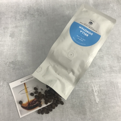 Blue Bottle Coffee Review + Free Trial Offer – May 2018