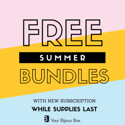 Your Bijoux Box Sale: Get Free Summer Bundle!