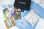 Loot Anime April 2018 Subscription Box Review & Coupons – QUIRKY