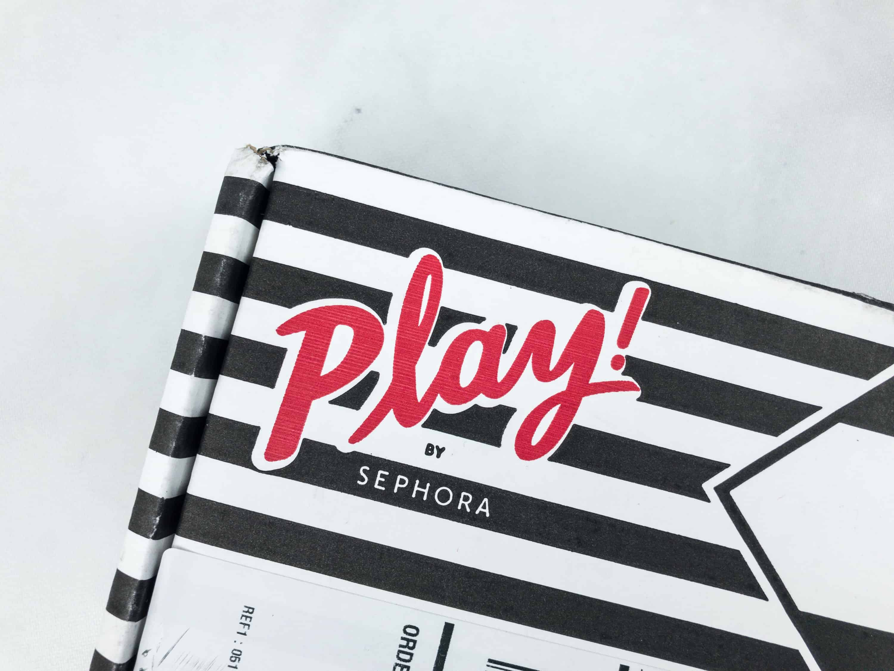 Play! by Sephora May 2018 Subscription Box Review - hello