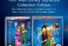 Disney Movie Club June 2018 Selection Time + 4 Movies for $1 Deal!