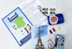 Little Passports World Edition Subscription Box Review + Coupon – FRANCE