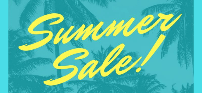 LAST CALL for OwlCrate Jr. Summer Sale! 20% Off Subscriptions!