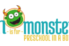M is For Monster Memorial Day Coupon: Get $10 Off + Free Shipping For The Life Of Your Subscription!