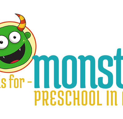 M is For Monster Seasonal Halloween Themed Education Box Available For Pre-Order Now + Full Spoilers + Coupon!