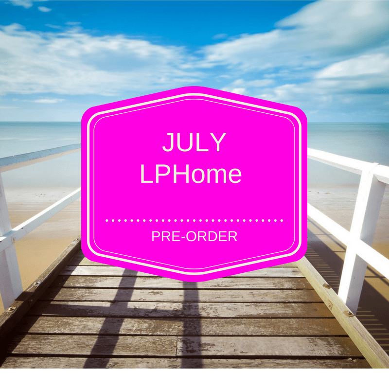 LuxePineapple Home June 2018 Available Now + Coupon + May 2018 Spoiler! - hello subscription