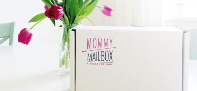 Mommy Mailbox Memorial Day Sale: Get 15% Off!