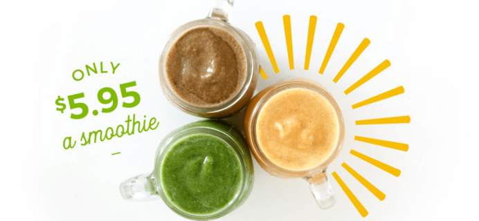 SmoothieBox Pre-Order – Only 2 Weeks Left!