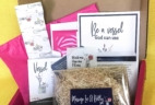 Loved+Blessed May 2018 Subscription Box Review + Coupon