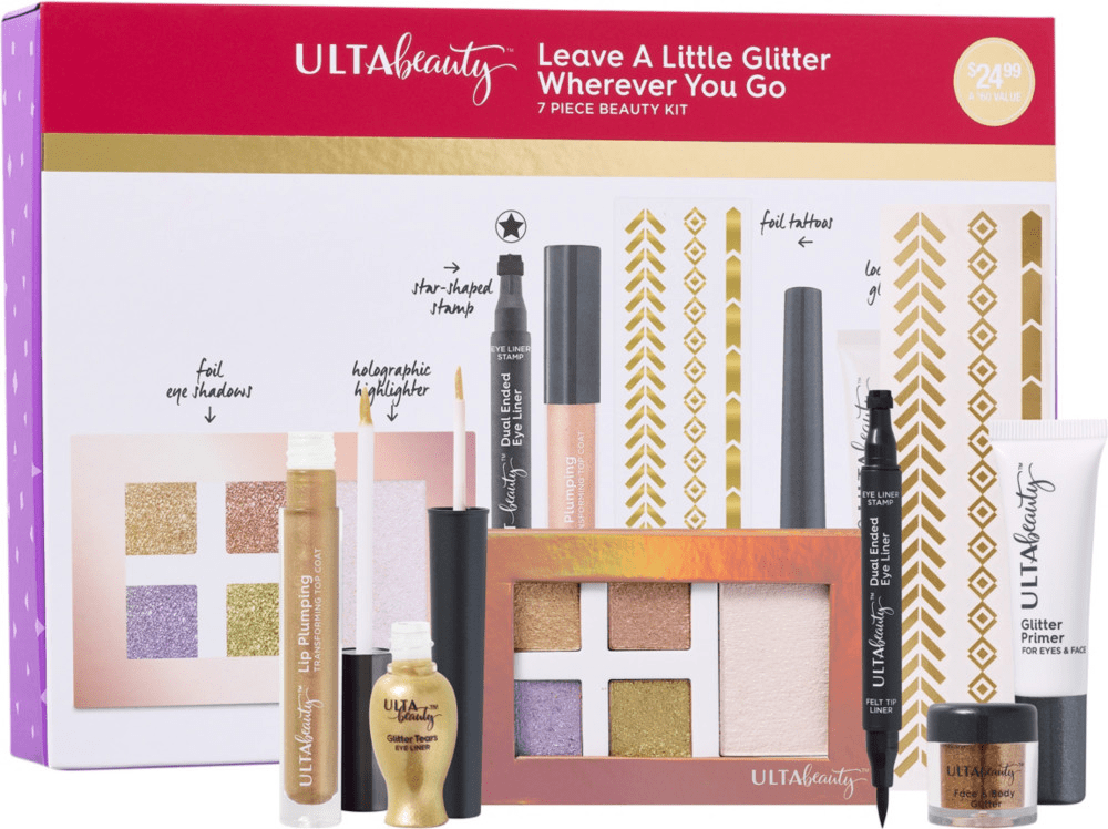 ulta samples at checkout