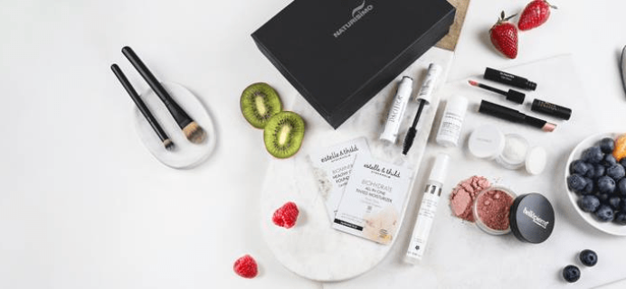 Naturisimo Healing Makeup Discovery Box Available Now + Full Spoilers!